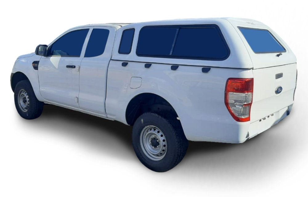 Ford Ranger Canopies Super Cab South Africa