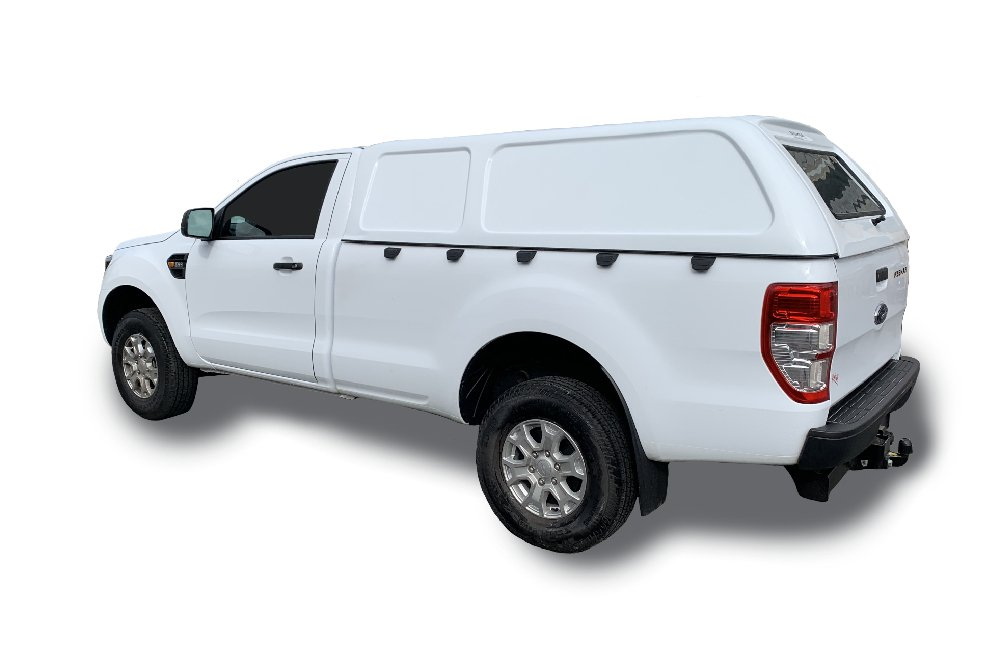 Ford Ranger Canopies Single Cab South Africa