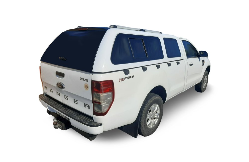 Ford Ranger Canopies Single Cab